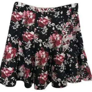 Abercrombie and Fitch size medium skater skirt